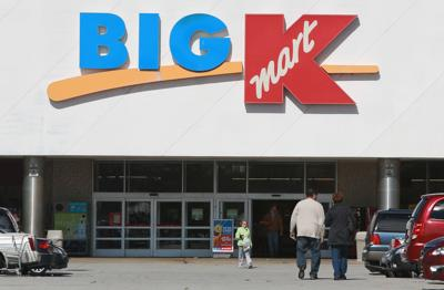7b3edd37a Kmart closure could result in demolition of whole Griffith Park Plaza  shopping center