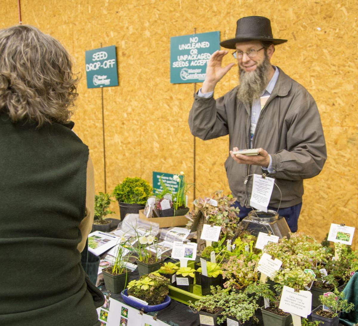 14th Annual Gardening Show
