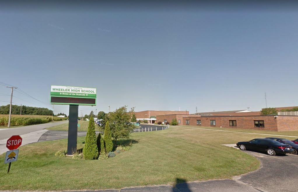 Union Township School Corp.