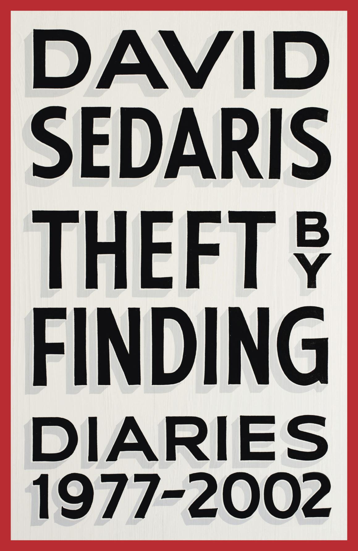 Books David Sedaris