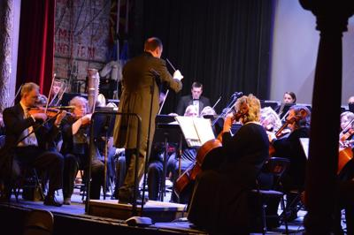 South Shore Orchestra