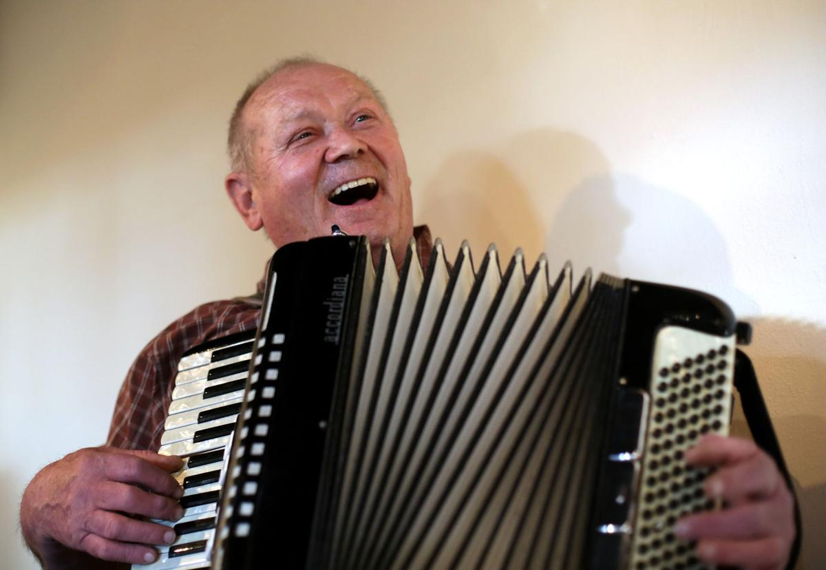'Everybody's Polish on Dyngus Day'