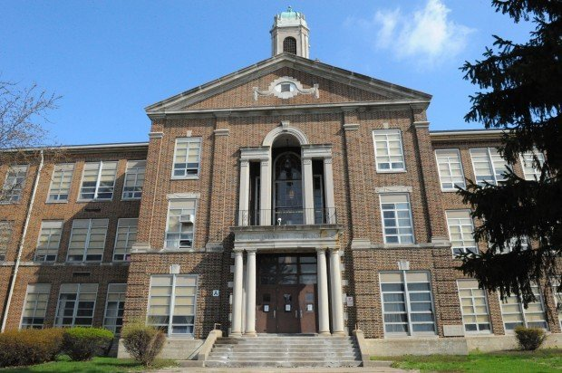 Roosevelt High celebrates rich history
