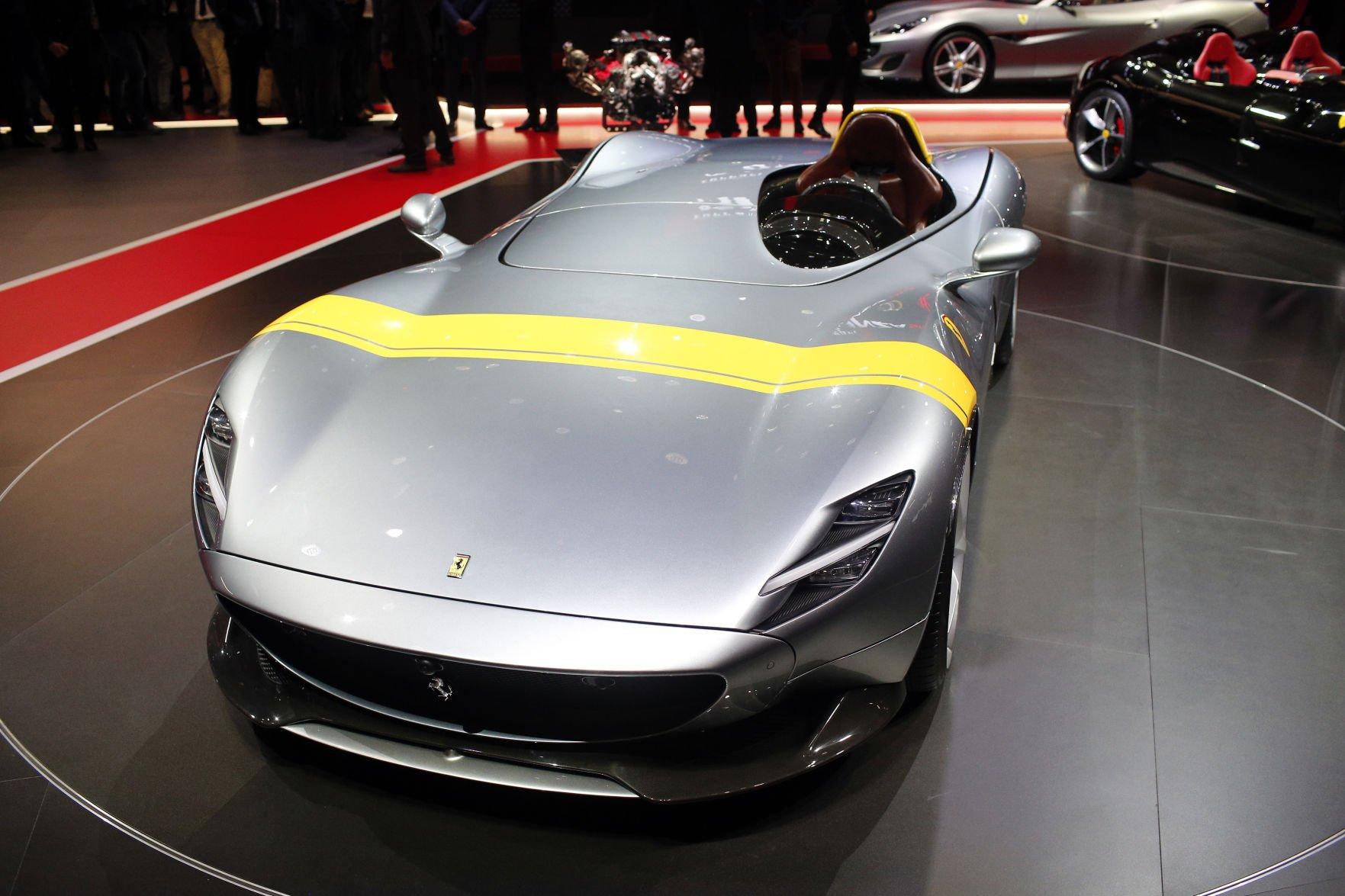 photos electrics suvs and supercars mingle at paris auto show rh nwitimes com