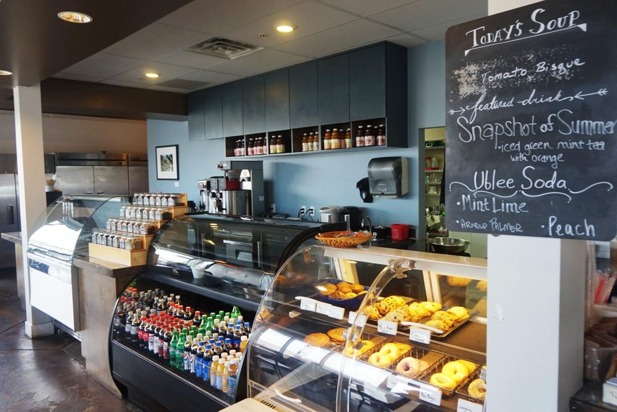 Restaurant Roundup: Uptown Cafe opens Crown Point drive-through