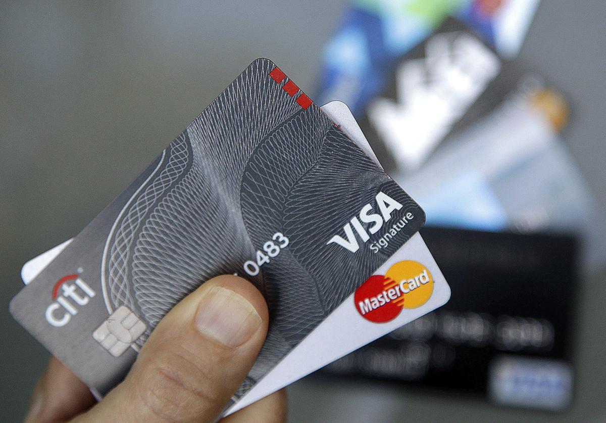 Average Hoosier carrying around $5,1010 in credit card debt