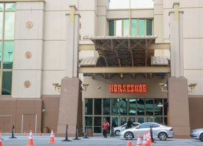 STOCK - Horseshoe Casino
