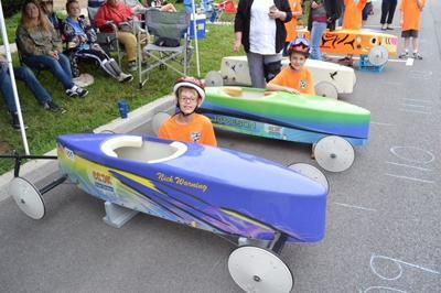 Annual soap box derby event set for June 22 in Valparaiso