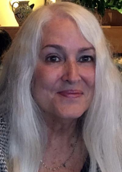 Patricia Ruth Pierson Lewandowski