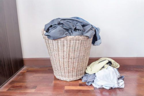 Your Dirty Laundry Could Be Attracting Bedbugs