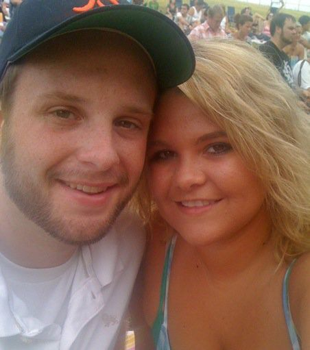Krista and Tyler are getting married!