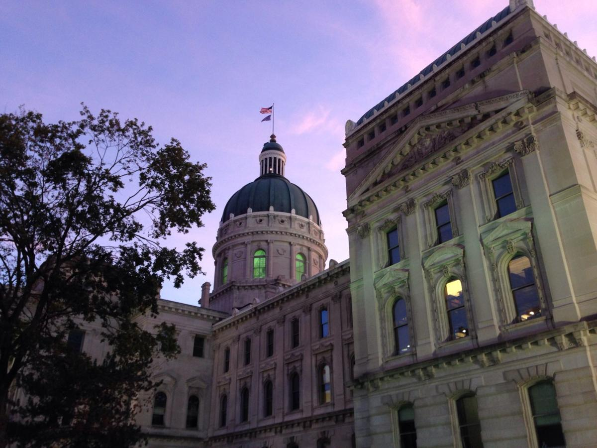 Workplace injuries fall to historic low in Indiana