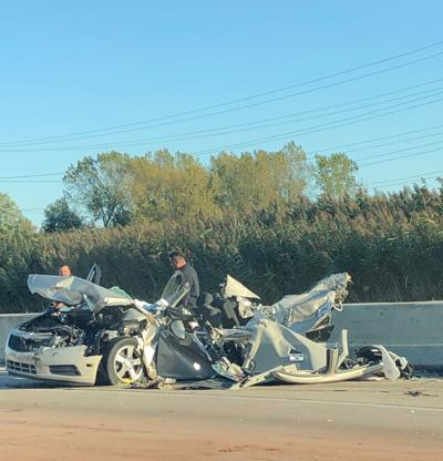 Rear ending by tor truck leads to no-injury crash