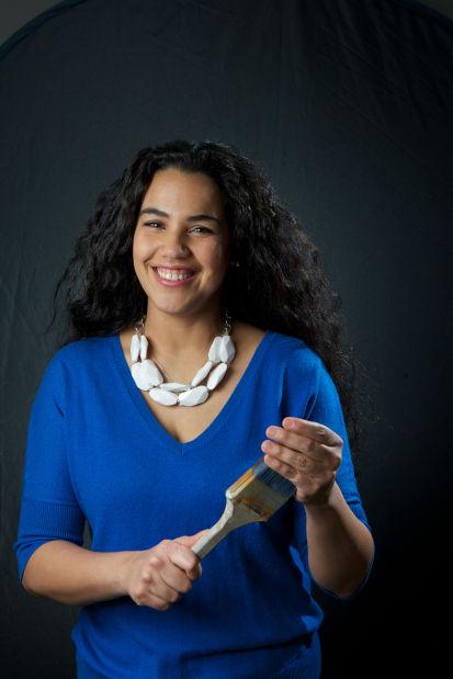 Professionals to Watch 2014: Norma Serrano Williams