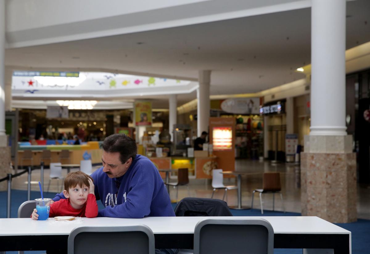 Southlake Mall