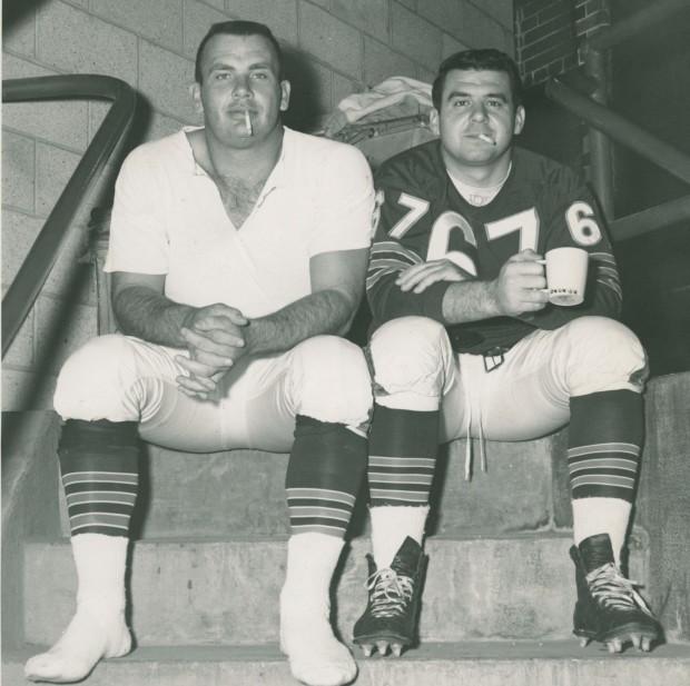 Ted Karras NFL Jerseys