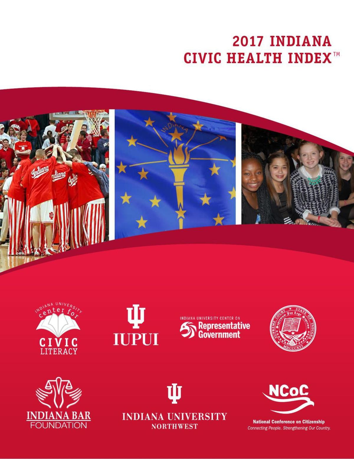 2017 Indiana Civic Health Index