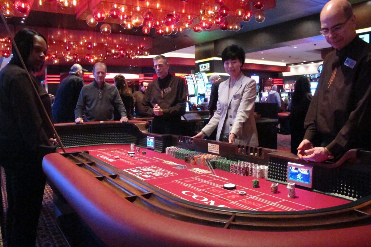 US commercial casinos won $43.6 billion in 2019, up 3.7%     nwitimes.com