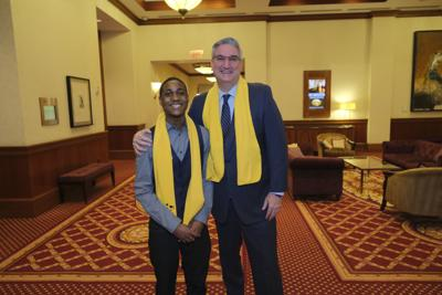 Rebounding in education, Gary teen shares how school choice gave him a fresh start in award-winning video