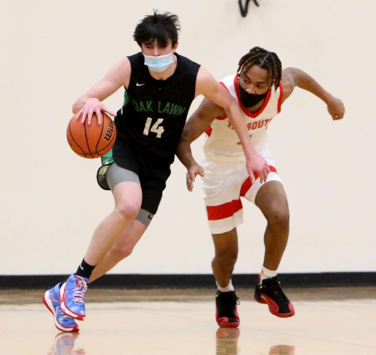 Oak Lawn/TF South, Boy's Basketball