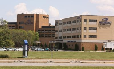 Experts Nwi Hospital Merger Could Face Government Scrutiny