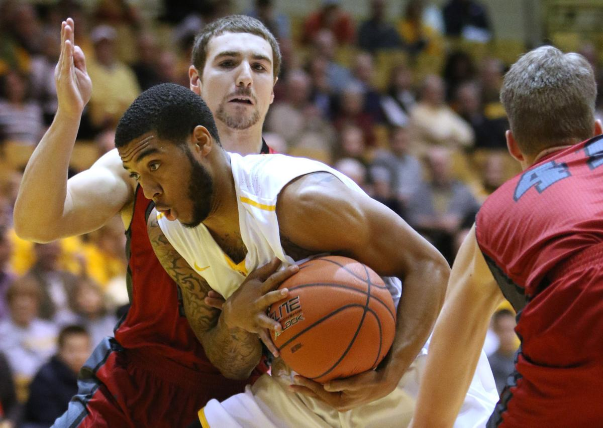 Indiana Kokomo at Valparaiso mens's basketball