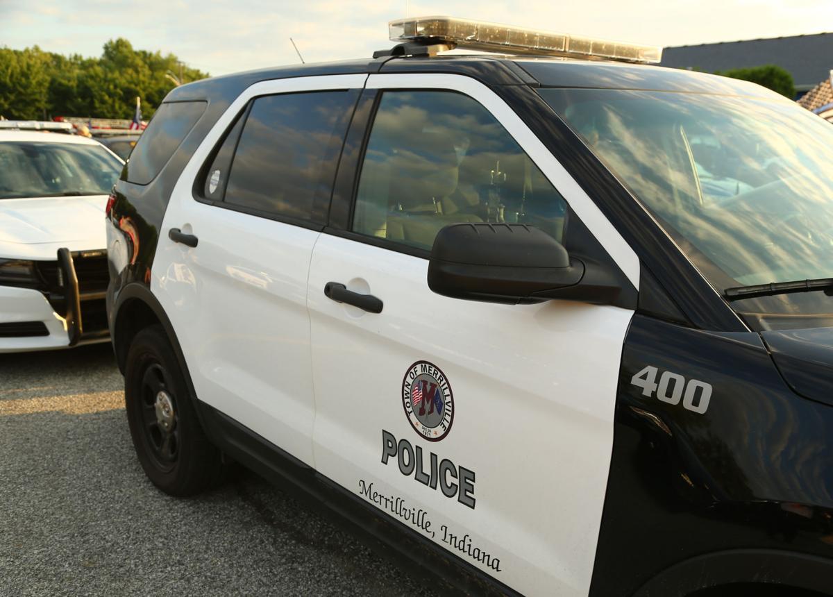 STOCK Police - Merrillville