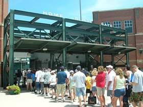 Railcats Tickets