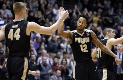 c1e16dc5d991 Edwards leads Purdue past Northwestern