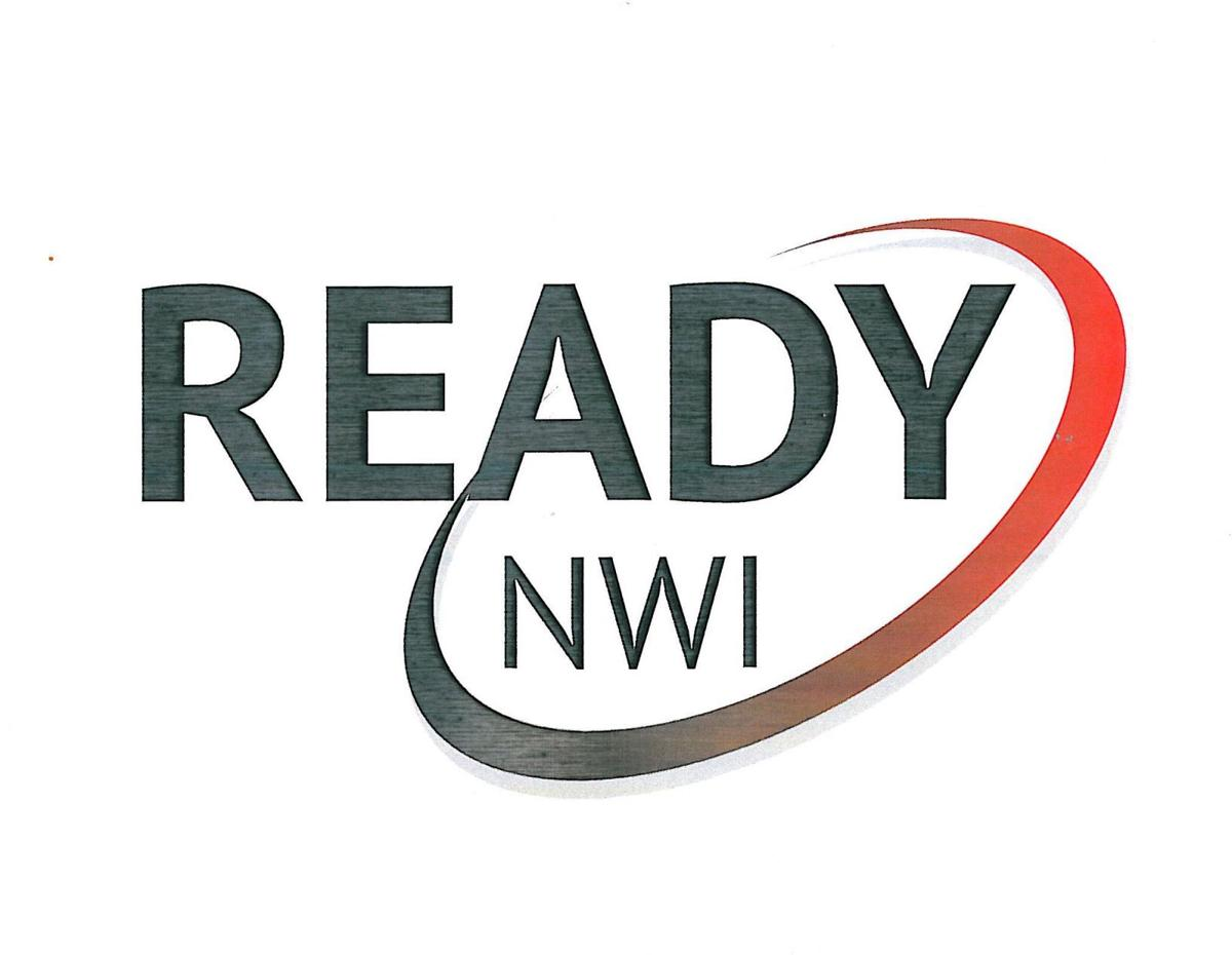 Ready NWI logo