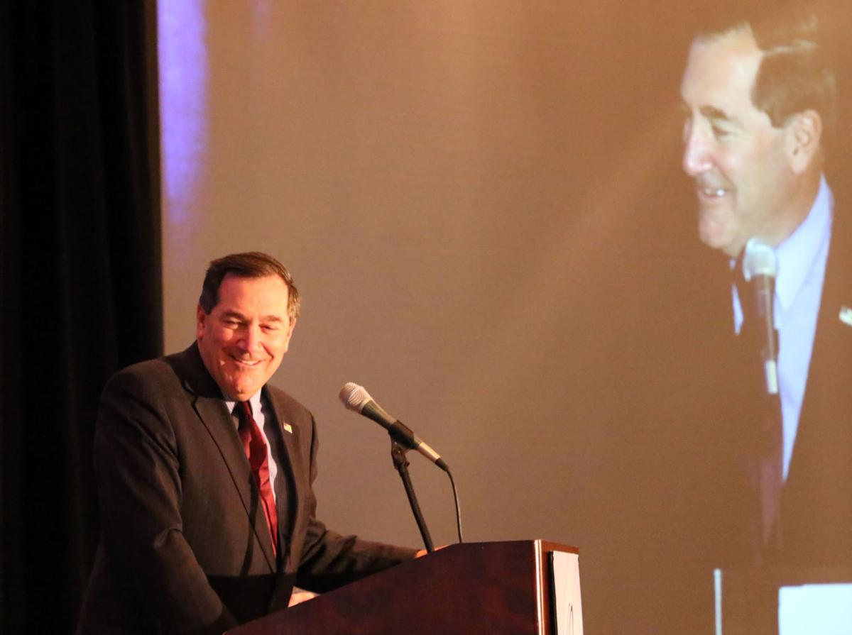 Donnelly rated among most bipartisan U.S. senators since 1993