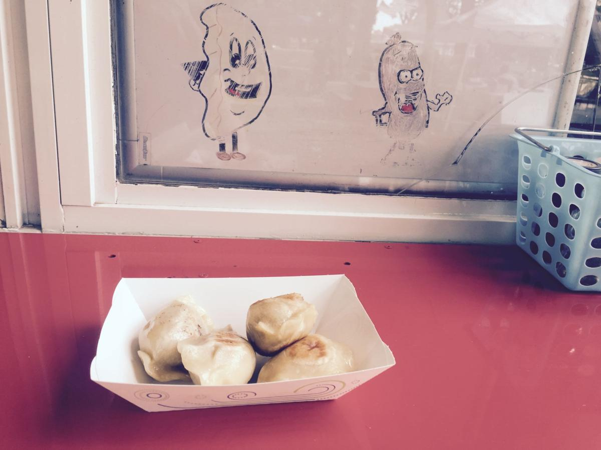 TASTE TEST: Dan's Piergoies a Pierogi Fest highlight