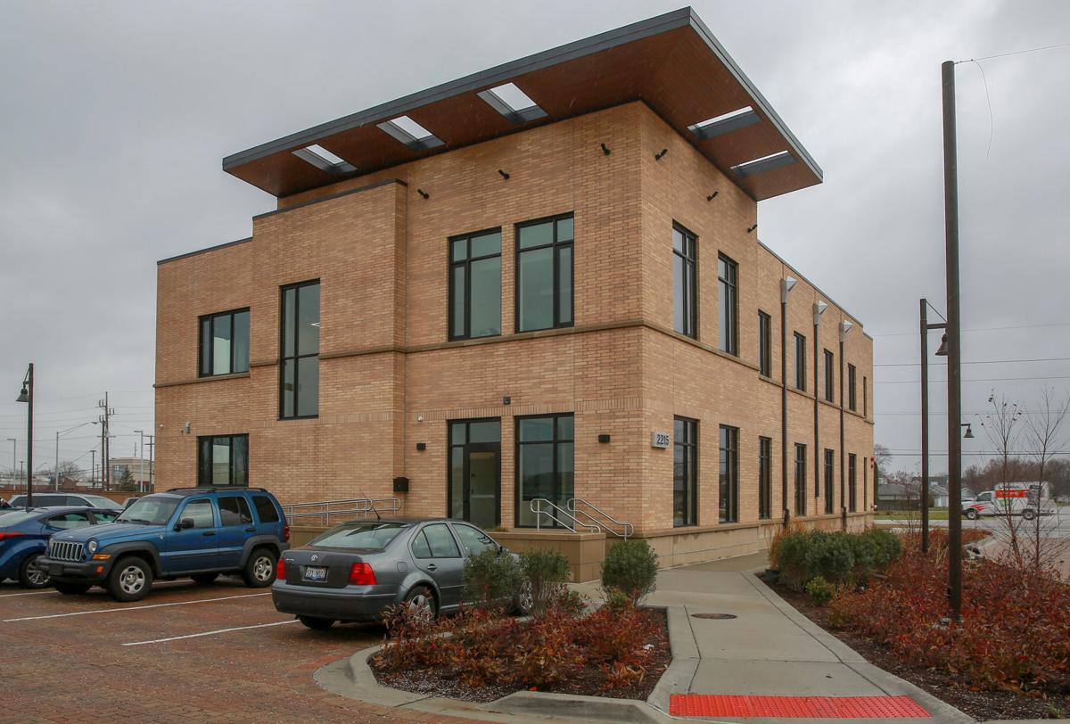 First phase of Cardinal Campus opens for business