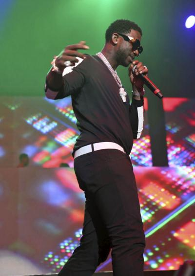 Gucci Mane to perform in Gary this month