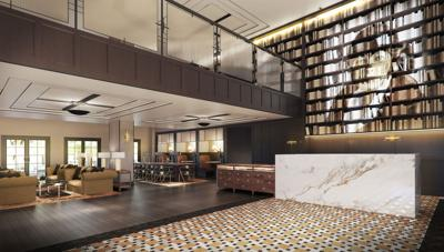 White Lodging completes $35 million renovation of Union Club Hotel at Purdue University