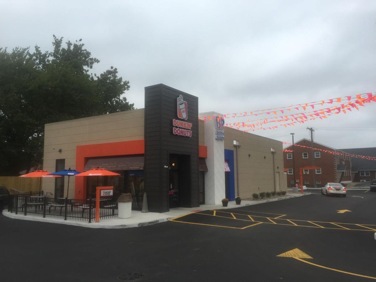Second Dunkin' Donuts to open in Lansing, give out free coffee