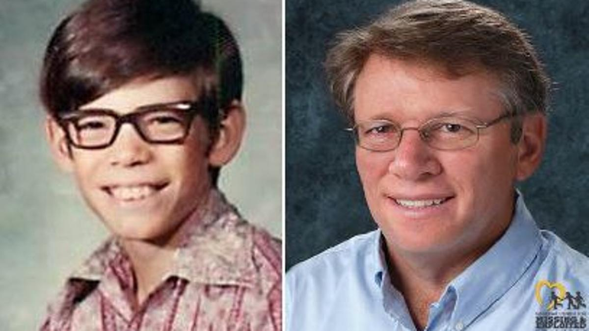 The Science Behind It Age Progression Photo Released 45 Years After Region Boy Goes Missing Crime And Courts Nwitimes Com