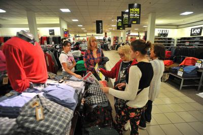 Black Friday 'huge' for Indiana retailers