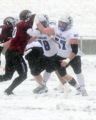 REGION COLLEGIANS: Northwest Indiana connection runs deep for St. Francis football