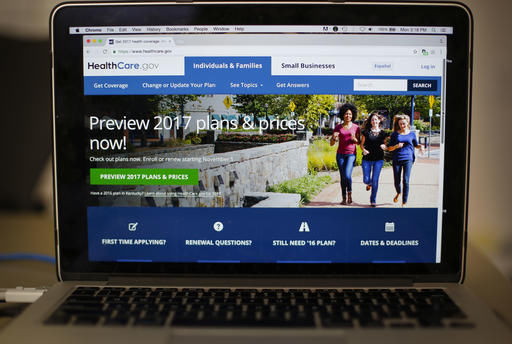 Health insurance costs keep going up