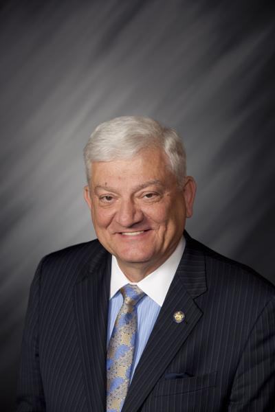 State Rep. Ed Soliday