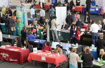 IUN to host job fair