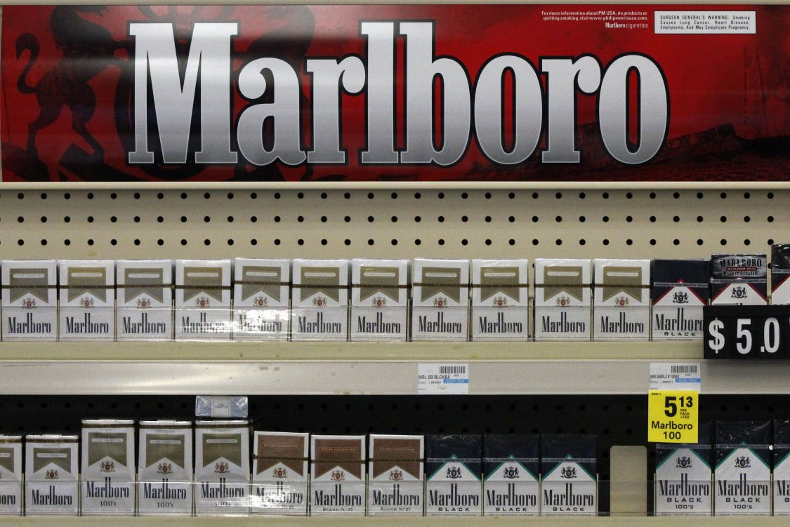 Marlboro cigarettes for sale USA