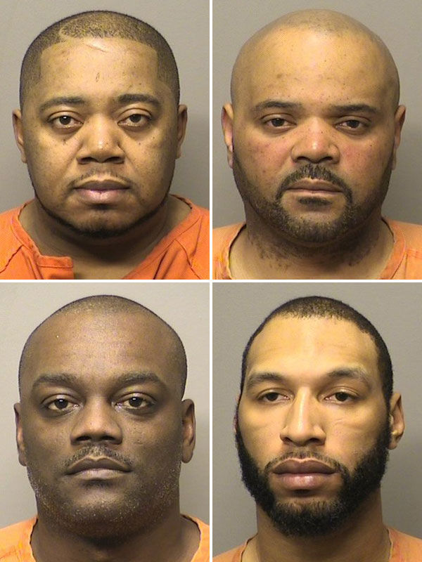 Rapper Twista nabbed in Portage on drug charge | Porter County News