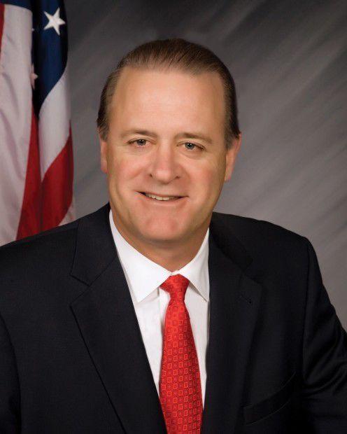 Sen. David Long