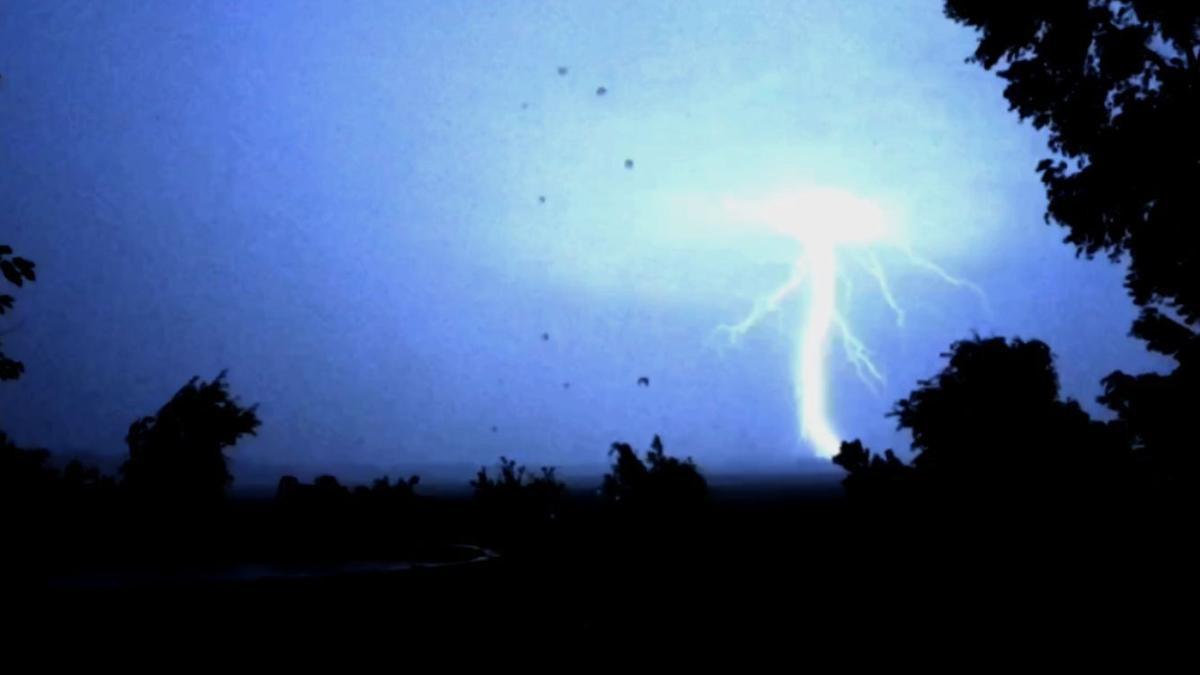 Storm stock