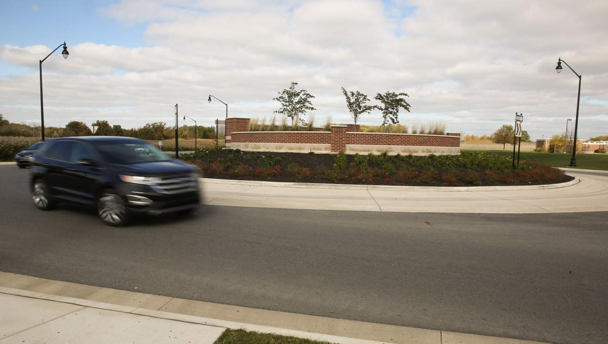 New Roundabouts Considered By Crown Point
