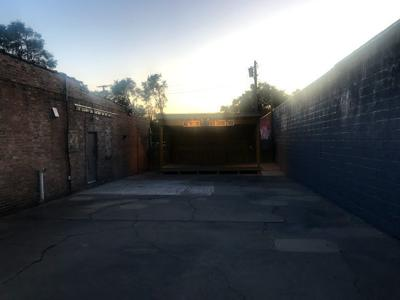 New Nelson Algren 616 Sound Stage to bring live music to Miller Beach's Lake Street
