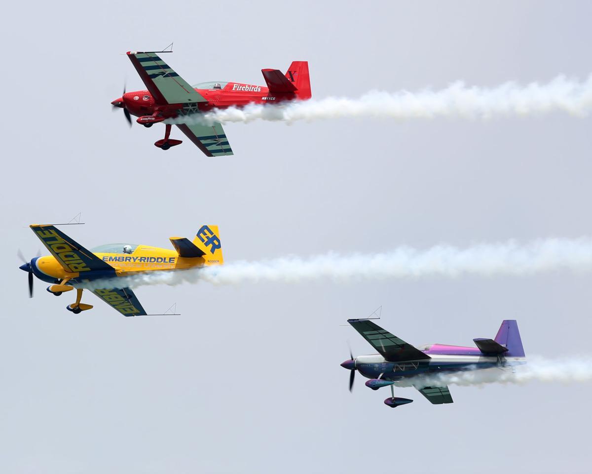 Gary Air Show