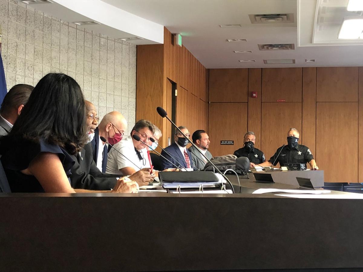 Lake Council OKs spending $770,060 on sheriff's patrol boat